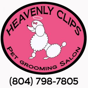 Heavenly Clips Pet Grooming Salon 804-798-7805