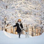 Top 3 Tips for Walking Your Dog During the Winter